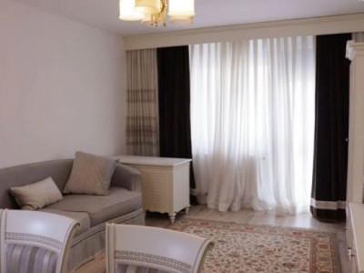 Apartament 2 camere, decomandat, etaj intermediar, cartier Borhanci.