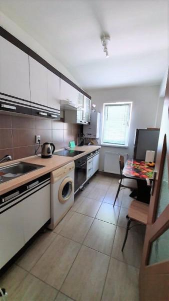 Chirie apartament 2 camere, Floresti, strada Cetatii