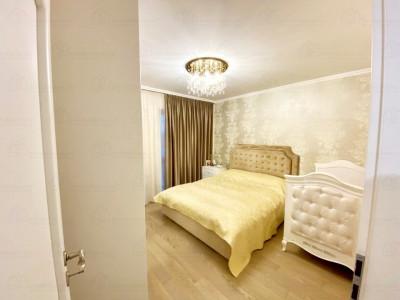 Apartament 2 camere, decomandat, finisat si mobilat lux, imobil nou, Marasti