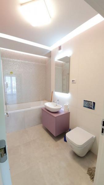 Apartament 3 camere, prima inchiriere, strada Constanta