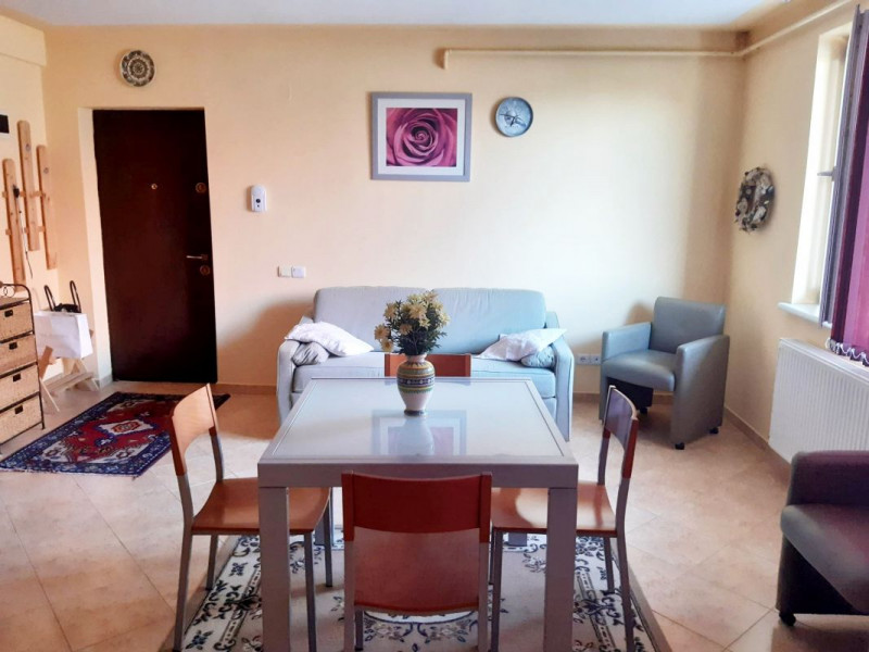 Apartament 2 camere, mobilat, cartier Andrei Muresanu.