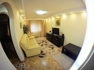 Apartament 3 camere, Bulevardul Nicolae Titulescu.