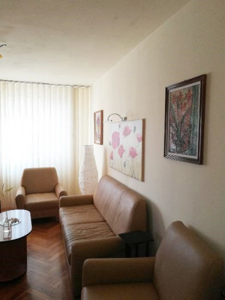 Apartament 3 camere, zona Iulius Mall, cartier Gheorgheni.
