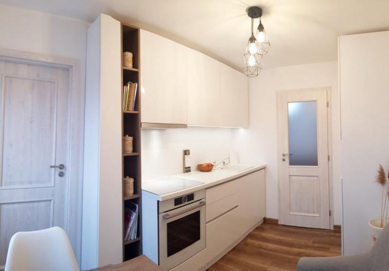 Apartament 2 camere, recent renovat, zona Bulevardul Nicolae Titulescu.
