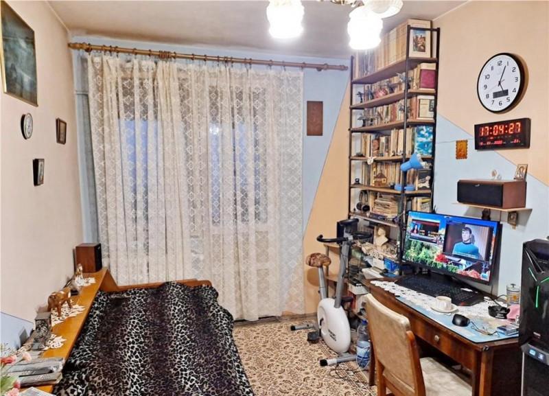 Apartament 2 camere, zona strazii Unirii, cartier Gheorgheni.