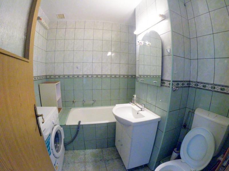 Apartament 2 camere, decomandat, zona Piata Marasti.