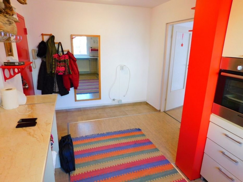 Apartament 2 camere, etaj intermediar, zona strazii Septimiu Albini.
