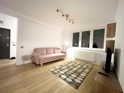 Apartament 2 camere, renovat, etaj intermdiar, cartier Gheorgheni.