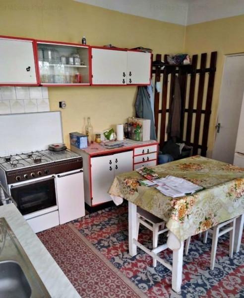 Casa individuala, cartierul Gheorgheni