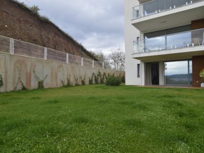 Apartament deosebit ,2 camere, cu gradina 250 mp