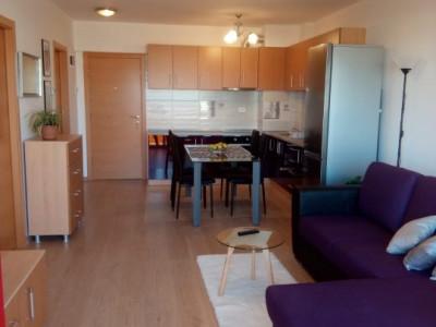 Apartament 2 camere, complex Viva City
