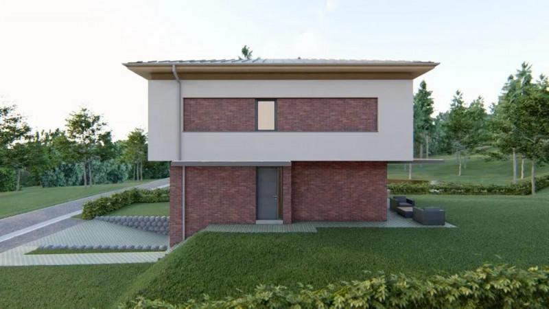 Casa individuala Faget, teren total 1333 mp
