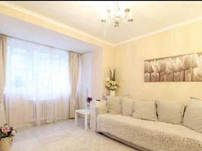 Apartament 2 camere, decomandat, ultrafinisat, zona Interservisan.