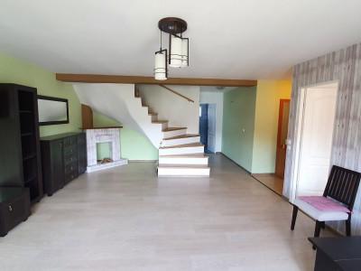 Apartament 4 camere, scara interioara, zona Teilor