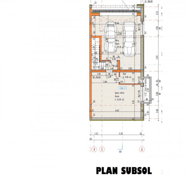 Casa  noua, 6 camere, zona excelenta in apropiere de Sigma