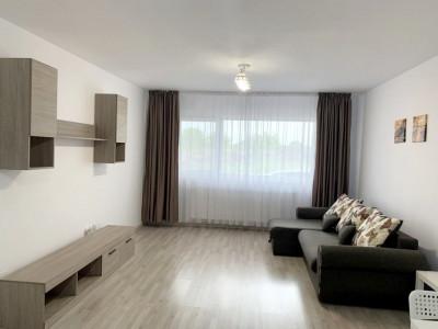Apartament 2 camere, imobil nou, cartier Gheorgheni.