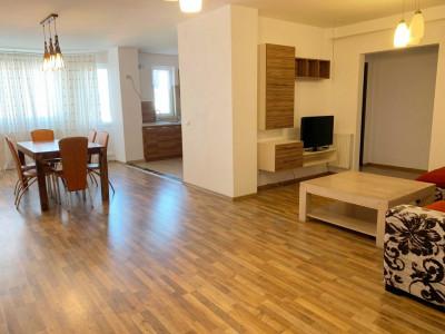 Apartament 3 camere, 115 mp, etaj intermediar, zona Calea Turzii.