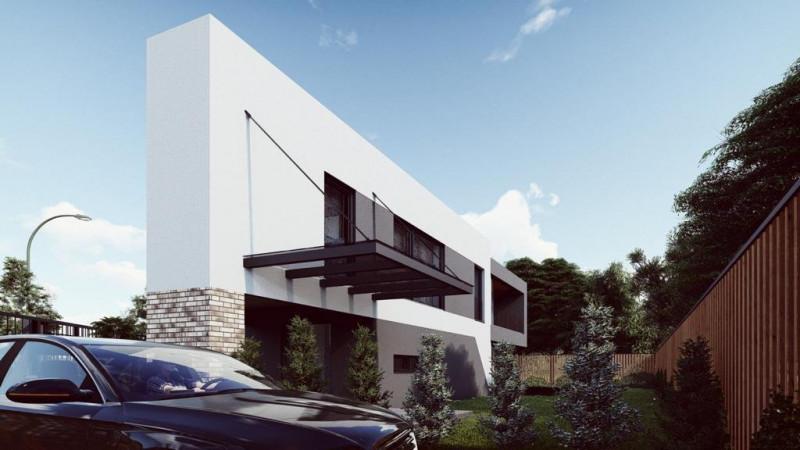 Casa individuala, finalizata, 500 mp teren, cartier Borhanci.
