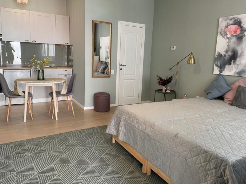 Imobil de vanzare cu 3 apartamente in centrul orasului Cluj-Napoca.