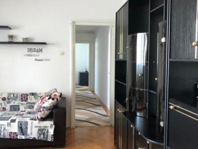 Apartament 3 camere, cartier Gheorgheni, zona strazii Aleea Padis