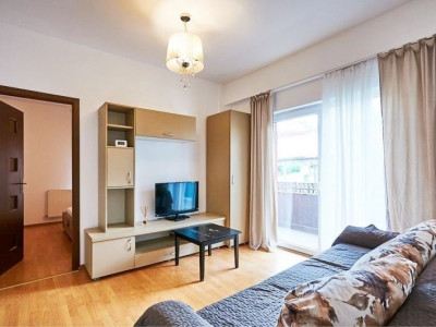 Apartament 2 camere, etaj intermediar, parcare, imobil nou, Taietura Turcului.